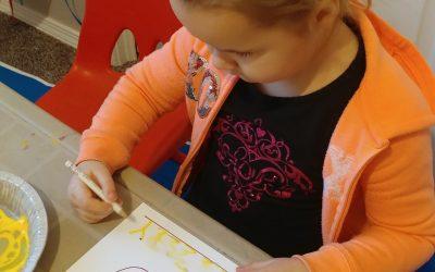 A Guidemap to Help a Preschooler Learn Grip